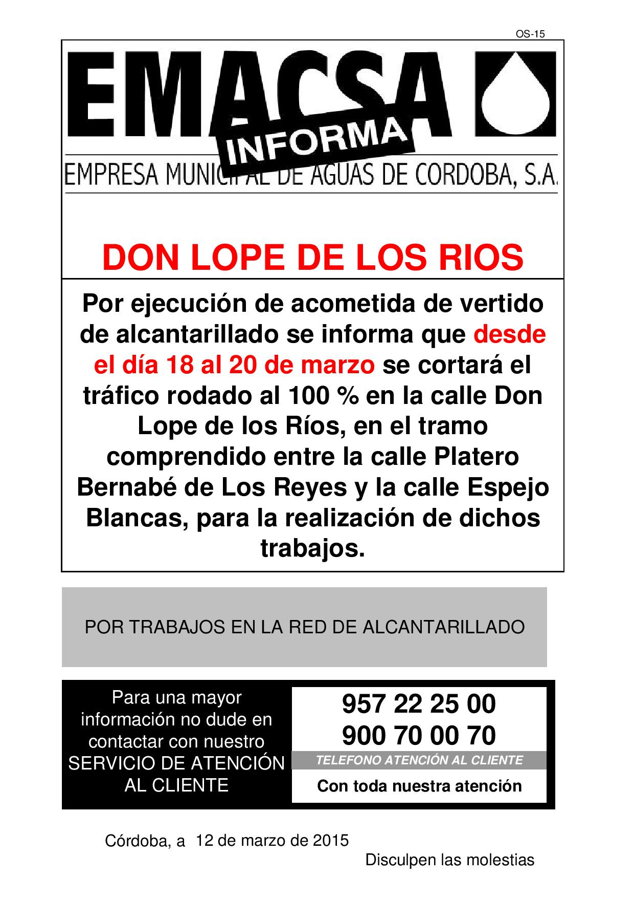 DON LOPE DE LOS RIOS