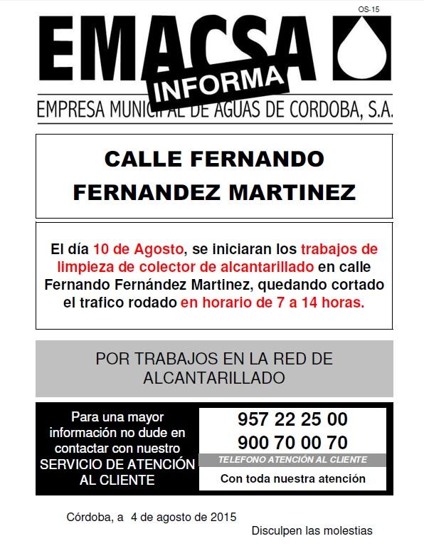 Fernandez Martinez