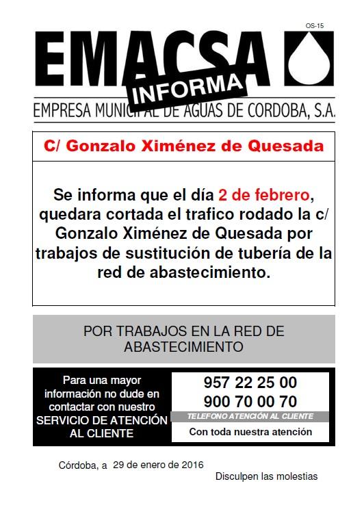 Gonzalo Ximenez