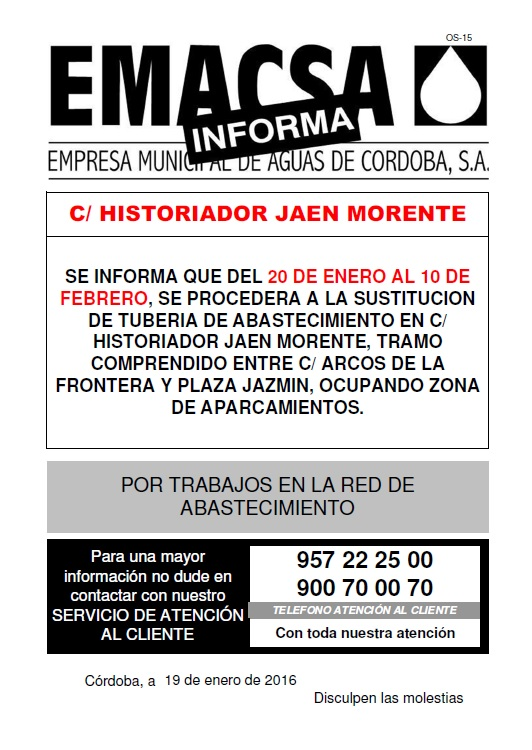 c Historiador Jaen Morente