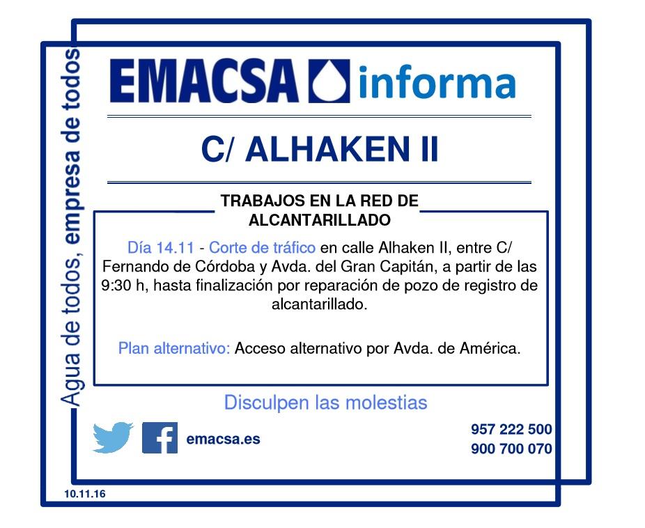 Alhaken II