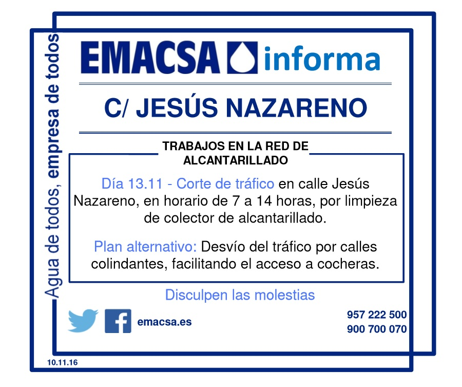 Jesus nazareno IV