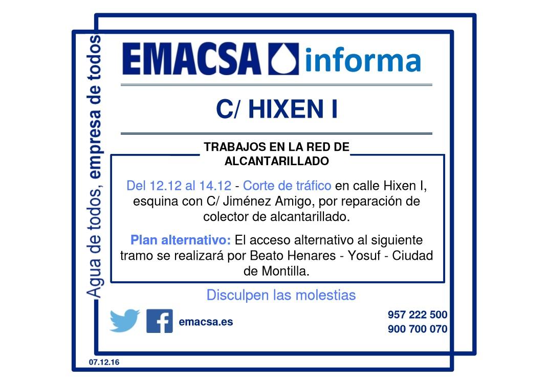 Hixen I
