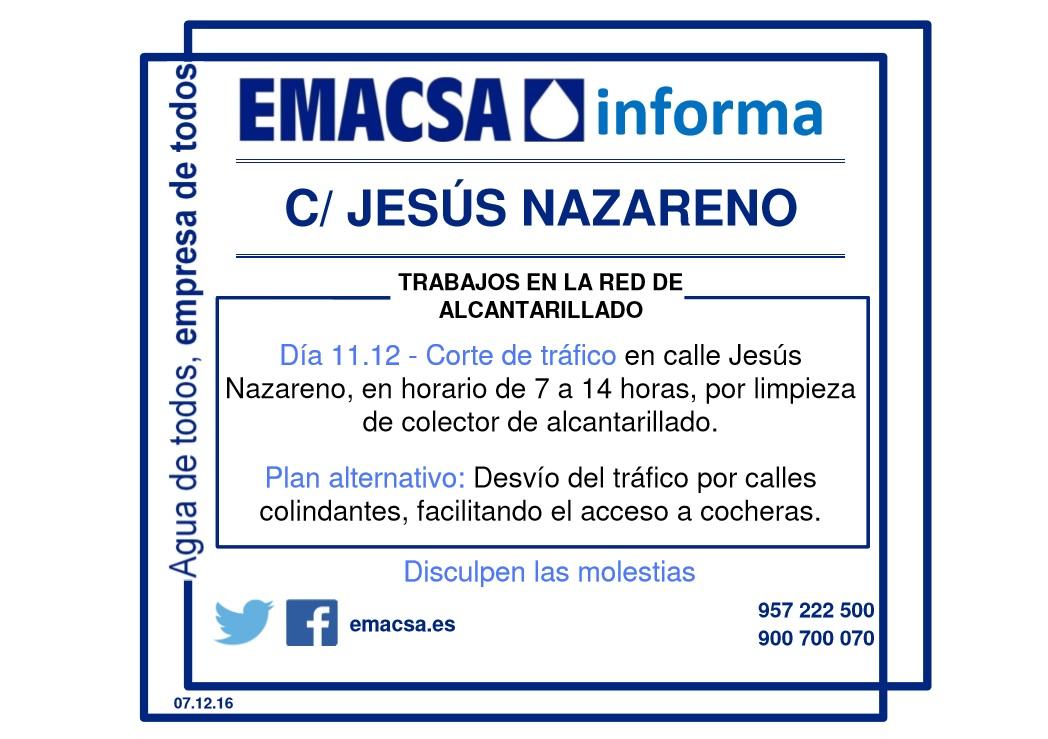 Jesus nazareno V