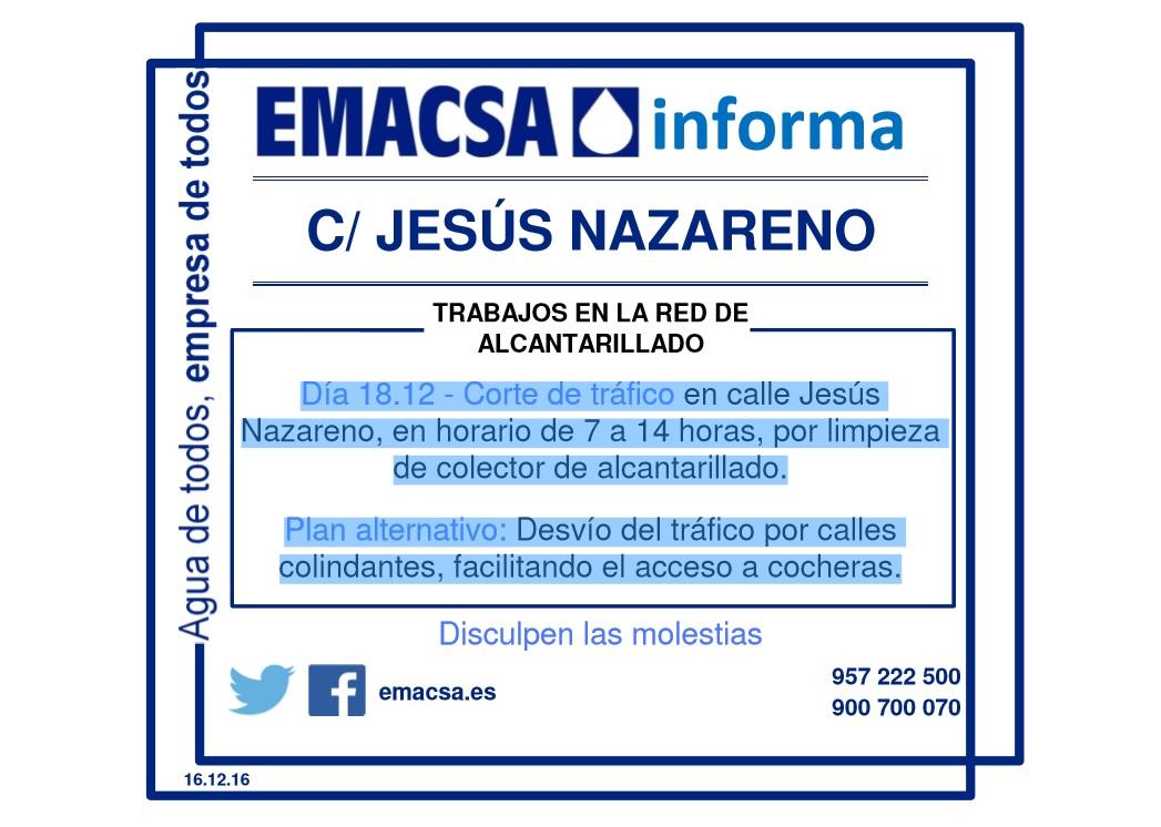 Jesus nazarenob