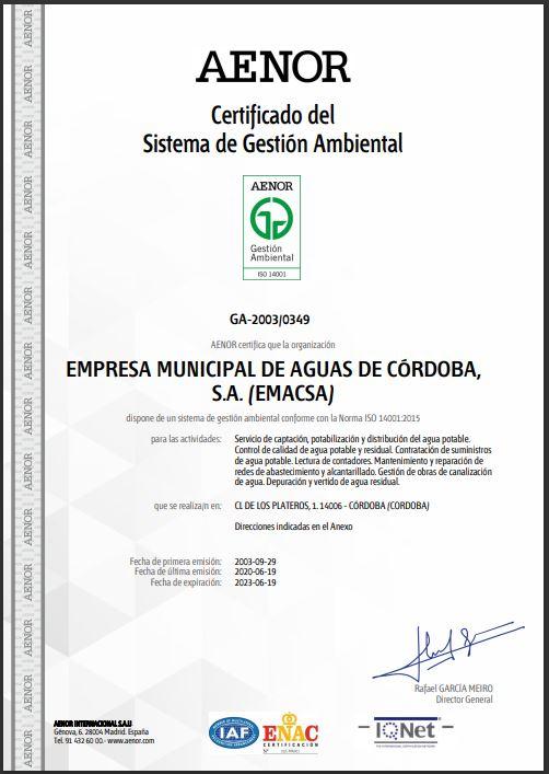 9001Certificado