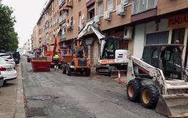 Emacsa adjudica nuevas obras de rehabilitación de redes con un presupuesto que supera el millón y medio de euros