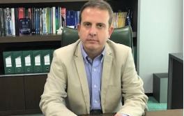 Rafael Carlos Serrano Haro será el director gerente de Emacsa