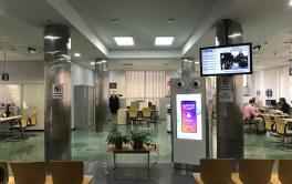 Emacsa continúa ampliando su servicio de Atención al Cliente para facilitar los trámites
