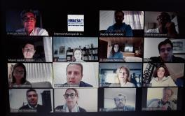 Excelencia, sostenibilidad y compromiso social cierran el balance 2019 de Emacsa