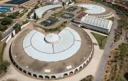 Emacsa destinará 2,4 millones de euros a obras de rehabilitación de depósitos en Villa Azul