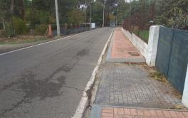 Emacsa realizará obras de mejora en redes de Cerro Muriano y Escultor Gómez del Río