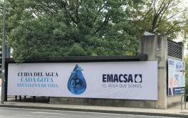 Emacsa sale a la calle para estar más cerca de la ciudadanía cordobesa con consejos sobre el agua y nuevos servicios