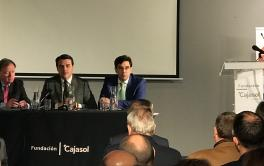 DÍA MUNDIAL DEL SANEAMIENTO. Bellido anuncia que Córdoba será sede del próximo congreso de AEAS que se celebrará en 2021